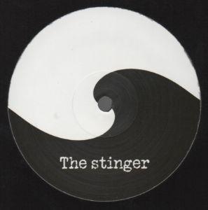 UNKNOWN ARTIST - The Stinger : 12inch