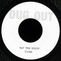 TIGER - Rap Pon Rydim : 7inch