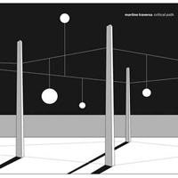 MARTINO TRAVERSA - Critical_Path : CD