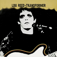 LOU REED - Transformer : LP
