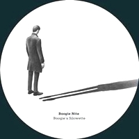 BOOGIE NITE - Boogie's Silowette EP : GLENVIEW (US)
