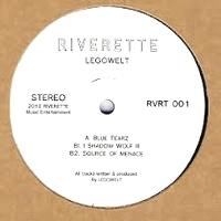 LEGOWELT - Blue Tearz : RIVERETTE (SPA)