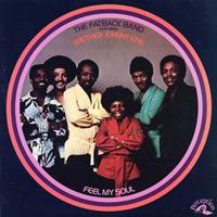 THE FATBACK BAND - Feel My Soul : LP