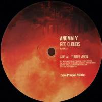 ANOMALY - Red Clouds : 12inch