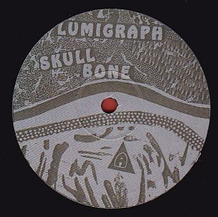 LUMIGRAPH/ D.K. - Odd Frequencies 01 : 10inch