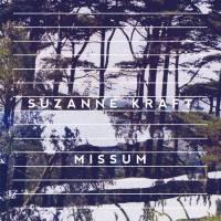 SUZANNE KRAFT - Missum : 12inch