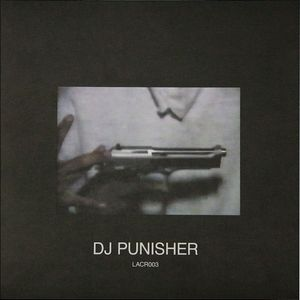 DJ PUNISHER - Untitled : 12inch
