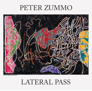 PETER ZUMMO - Lateral Pass : MLP