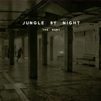 JUNGLE BY NIGHT - THE HUNT : KINDRED SPIRITS (HOL)