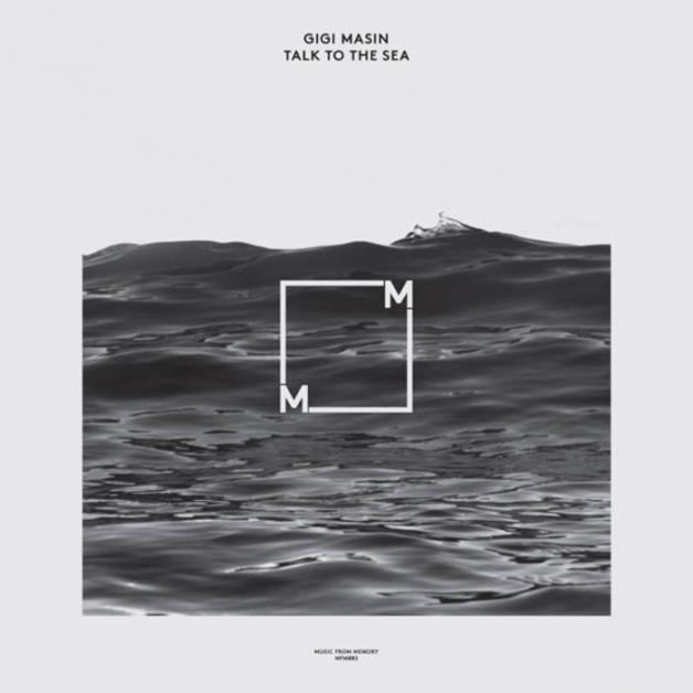 GIGI MASIN - Talk To The Sea : 2CD
