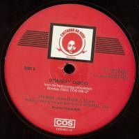 ASHA BHOSLE - Bombay Disco : CULTURES OF SOUL (US)