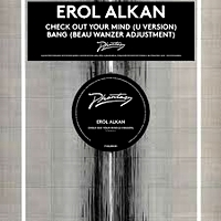 EROL ALKAN - Illumination Remixes (U & BEAU WANZER REMIXES) : 12inch