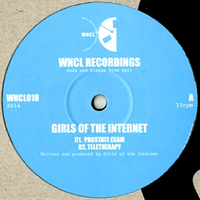 GIRLS OF THE INTERNET - Masking : WNCL (UK)