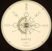 GANTZ - Baby Face : 10inch