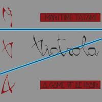 VICTROLA - Maritime Tatami : 12inch