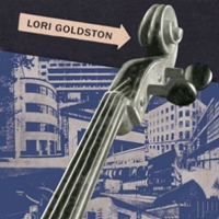 LORI GOLDSTON - Creekside: Cello Solo : LP