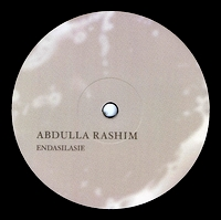 ABDULLA RASHIM - Endasilasie : ABDULLA RASHIM RECORDS (SWE)