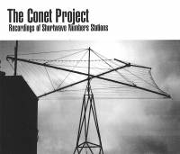 THE CONET PROJECT - Recordings Shortwave Numbers Station : 5CD