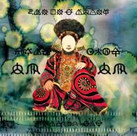 RABIRABI - Heaven On the Ground mixed by YA△MA : CD