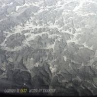 KAMATAN - Landing In East : MIX CD