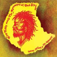 TOMMY McCOOK & THE AGROVATORS - King Tubby Meets The Agrovators At Dub Station : LP
