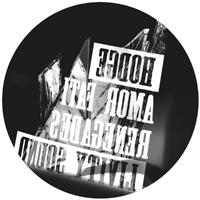 HODGE - Amor Fati / Renegades : 12inch
