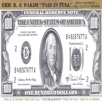 ERIC B & RAKIM - Pain In Full (Mini Madness: The Coldcut Remix) : GET ON DOWN (US)
