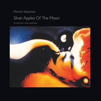 MORTON SUBOTNICK - Silver Apples of the Moon : KARLRECORDS (GER)