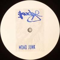 MONO JUNK - Untitled : SKUDGE (SWE)