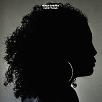 NENEH CHERRY - Everything Remixes : 12inch