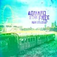 ABIMARO & THE FREE - Mark : 12inch