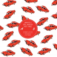 AWANTO 3 - Opel Mantra  PT.3/3 : 12inch