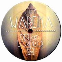 DER & LORENZO DADA - Juicy EP : 12inch