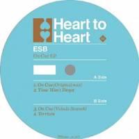 ESB - On Cue EP : 12inch