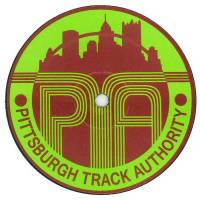 PITTSBURGH TRACK AUTHORITY - 2014 Record Store Day Limited Edition 12 : 12inch