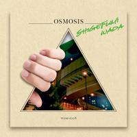 SHIGEFUMI WADA - Osmosis : CD