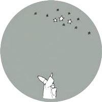 SUNSHINE JONES - The Sky Is Full Of Stars : 12inch