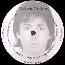 PAUL McCARTNEY - Balearic Rarities : 12inch