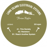 FLORIAN KUPFER - This Society : 12inch