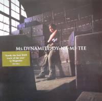 Ms. DYNAMITE - Dy-Na-Mi-Tee : POLYDOR (UK)