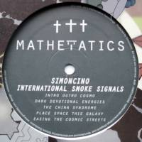 SIMONCINO - International Smoke Signals : MATHEMATICS <wbr>(US)