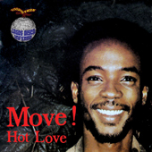 ENO LOUIS - Move! : 12inch