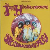 THE JIMI HENDRIX EXPERIENCE - Are You Experienced ? : REPRISE (US)