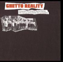 NANCY DUPREE - Ghetto Reality : MISSISSIPPI (US)