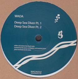 WADA - Deep Sea Diver : 12inch