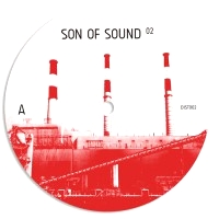 SON OF SOUND - Son of Sound 02 : 12inch