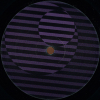 FOLD - The Grasshopper Lies Heavy EP : ELECTRIC MINDS (UK)