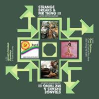 AMRAL'S TRINIDAD CAVALIERS / ÖZEL TÜRKBA - It Sure Is Funky / Özel's Dance Routine (Mr Thing Re-Edit) : 7inch