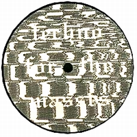 INNERSHADES - Nina Remixes (Tuff City Kids / Kowton) : CREME ORGANIZATION (HOL)