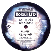 KAI ALCE - NDATLTD : 12inch